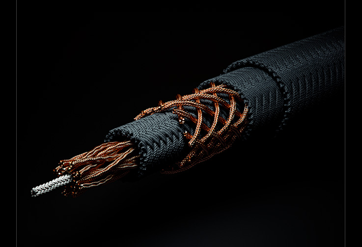 High End Speaker Cable | Hifi Speaker Cable| C-MARC