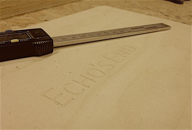 LessLoss Echo's End