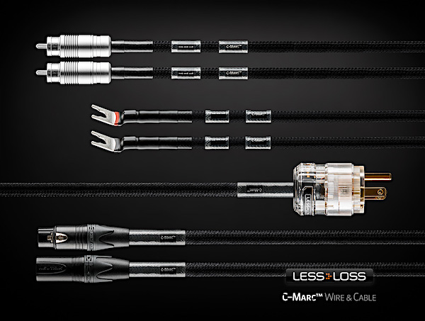 LessLoss C-MARC Cable