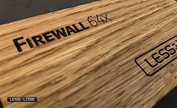 LessLoss Firewall 64X