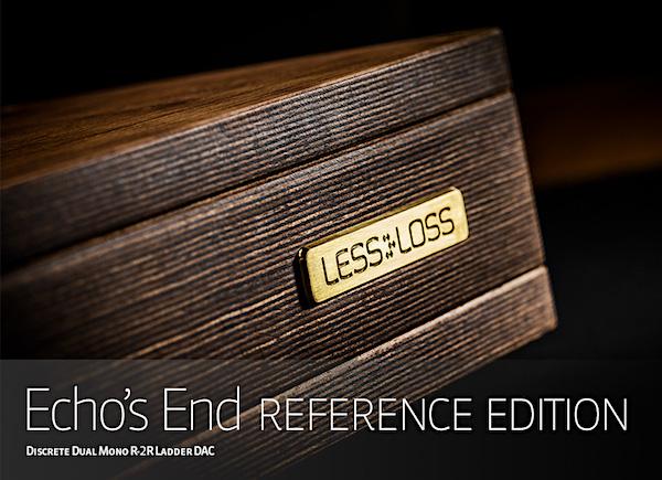 LessLoss Echos End
