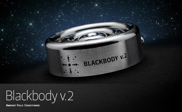 LessLoss Blackbody v2